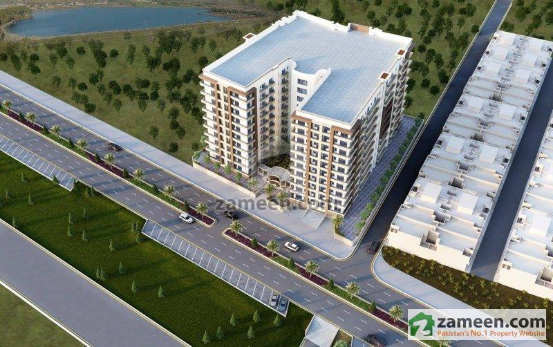 pine heights luxury apartments d 17 islamabad
