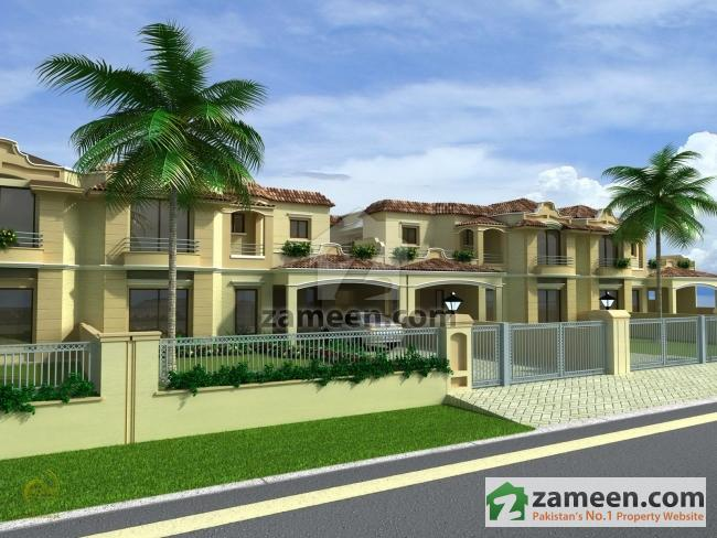 Eden life style homes lake city lahore for Eden home
