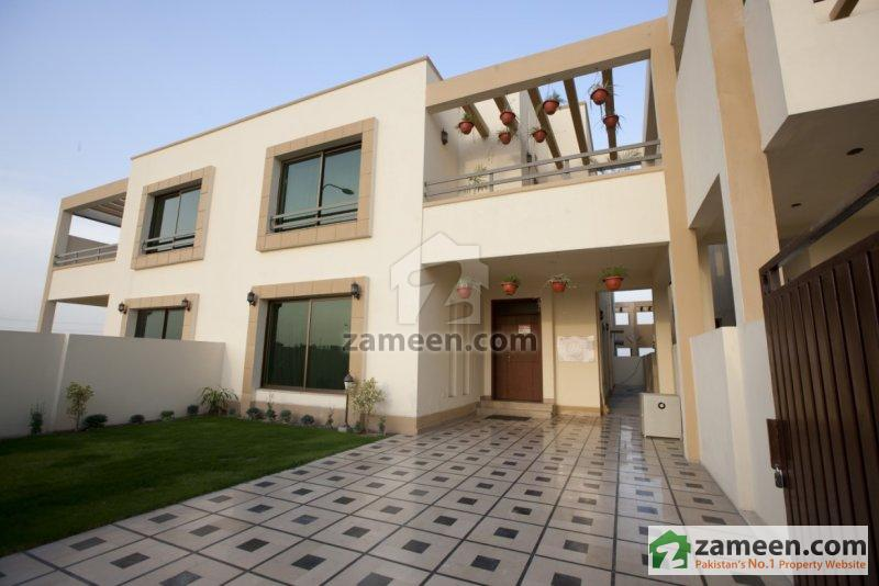 Zaamin fazaia villas fazaia housing scheme lahore for 5 marla villas