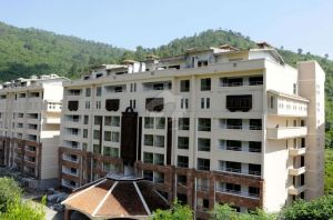 3 Bed 5,645 Sq. Ft. Flat For Sale in Country Club Apartments, Murree Expressway
