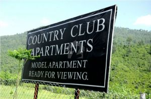 3 Bed 2,170 Sq. Ft. Flat For Sale in Country Club Apartments, Murree Expressway