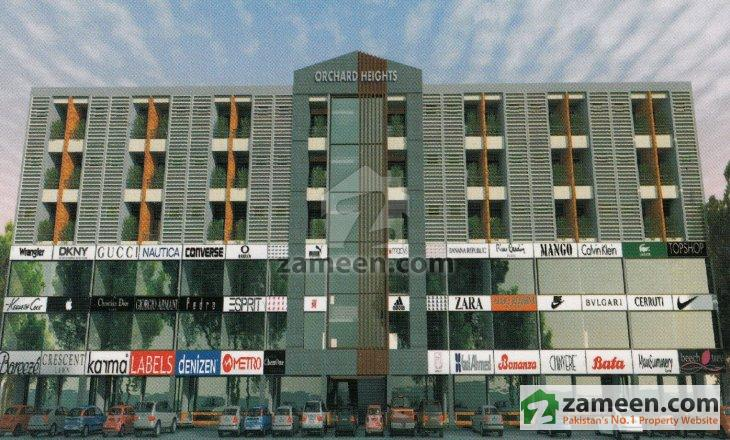 Orchard Heights, Bahria orchard 3